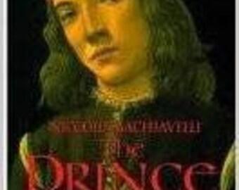 The Prince (Bantam Classic)