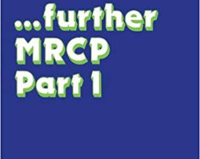 further MRCP Part I (MCQ's...Brainscan) 1st Edition