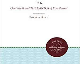 76 One World and the Cantos of Ezra Pound