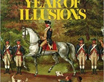 1776: Year of Illusions