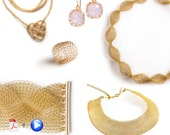 Learn jewelry making, UNIQUE crochet patterns combo, Wire knitting patterns, Wire Crochet jewelry, Mesh Mesh jewelry, NEW combo