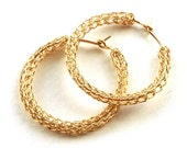 Gold Hoop Earrings, Hoop Earrings Gold, Statement Earrings, Hoop Earrings Gold, Gold Hoop, Thin Hoop Earrings, Thick Hoop, Gift for Her
