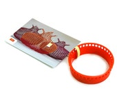 Wire crochet tool, ISK invisible spool knitting starter tool,LARGE jewelry loom, handmade supply