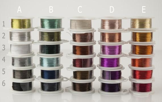 Yoola Blumenmuster DIY Schmuck Kit Draht Häkelblume | Etsy