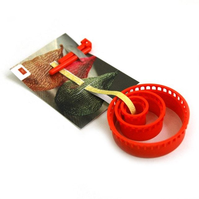 Ganchillo herramienta ISK invisible bobina de hilo para hacer   Etsy