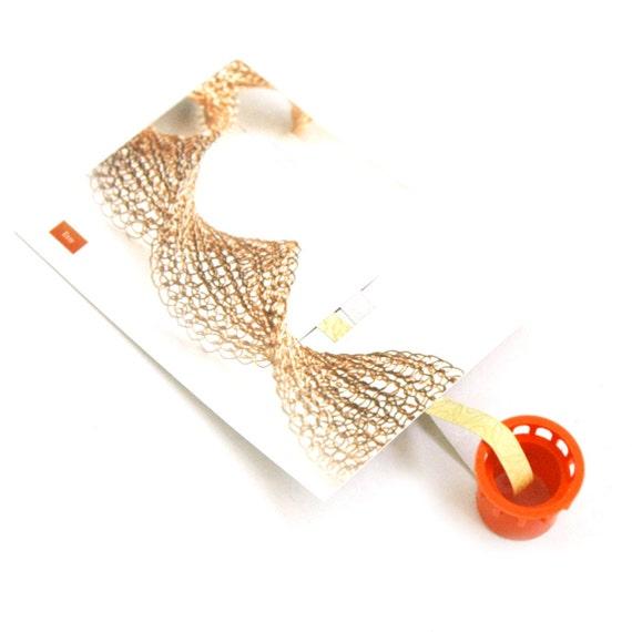 Wire crochet toolISK invisible spool knittingStarter | Etsy