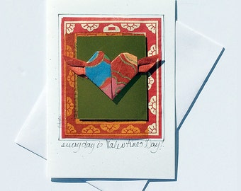 Valentine Day Greetings,Valentine's Day Greeting Cards,Love Greetings,Origami Love,Heart Origami,Valentine Greeting Cards,Love Cards