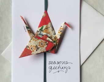 Christmas Card Origami,Greeting Card for Merry Christmas,Creative Christmas Cards,Xmas Greeting Cards,Christmas Wishes Greetings