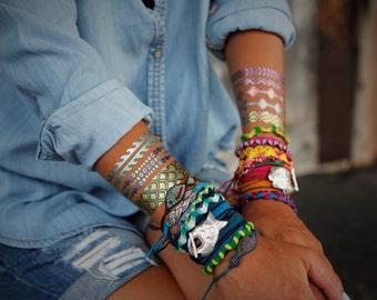 Fish Wrap Bracelet, FISH Jewelry Silk Wrap Bracelet, Stacking Bracelet Silk Wrap Bracelet, Sterling Silver Silk Wrap Bracelet FISH Bracelet