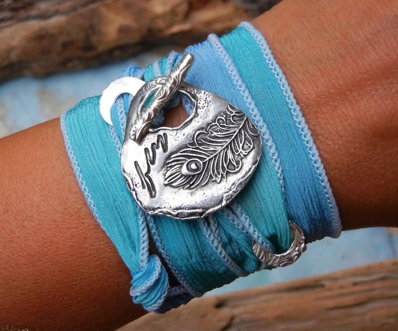 Best Selling Etsy Jewelry Best Selling Bracelet Magazine image 0