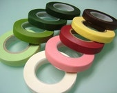 1 Roll of Floral Tape(You pick the color)
