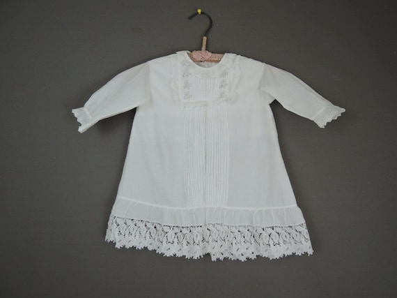 Antique Toddler Child Dress Victorian Edwardian, 2