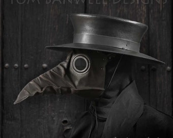Ghost Band Package -- Mask and Hat
