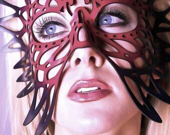Totem Leather mask
