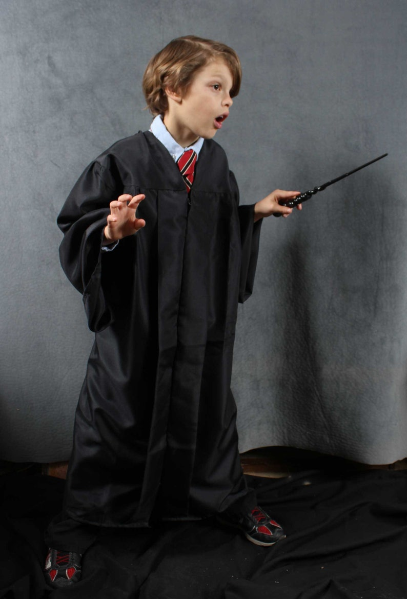 Child's Wizard Robe image 0