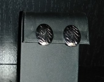 """Sarah Coventry """"Wayside"""" Clip On Earrings/Shoe Clips - Gift for Her"""