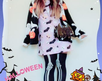 5103f575189 Halloween Sweets Dress