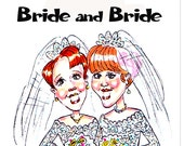 To the Bride and Bride