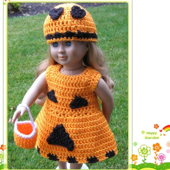 ABC Knitting Patterns - Crochet >> Doll Clothes: 71 Free Patterns | 571x570