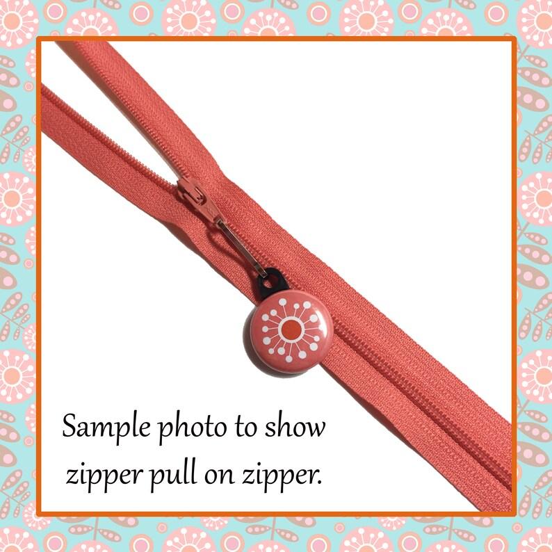 Geocache swag charm Geocaching zipper pull Custom zipper pulls available. Geocache zipper pull Geocaching charm