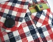 iPad Case Lafayette Handmade Vintage Fabric iSockit