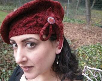 Embers Hat Kit