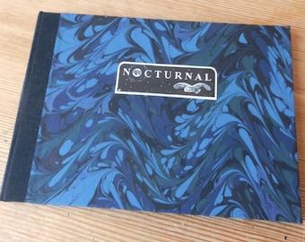 Nocturnal - Hardback Special Copy