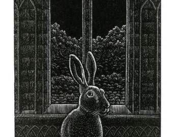 A Gothic Hare