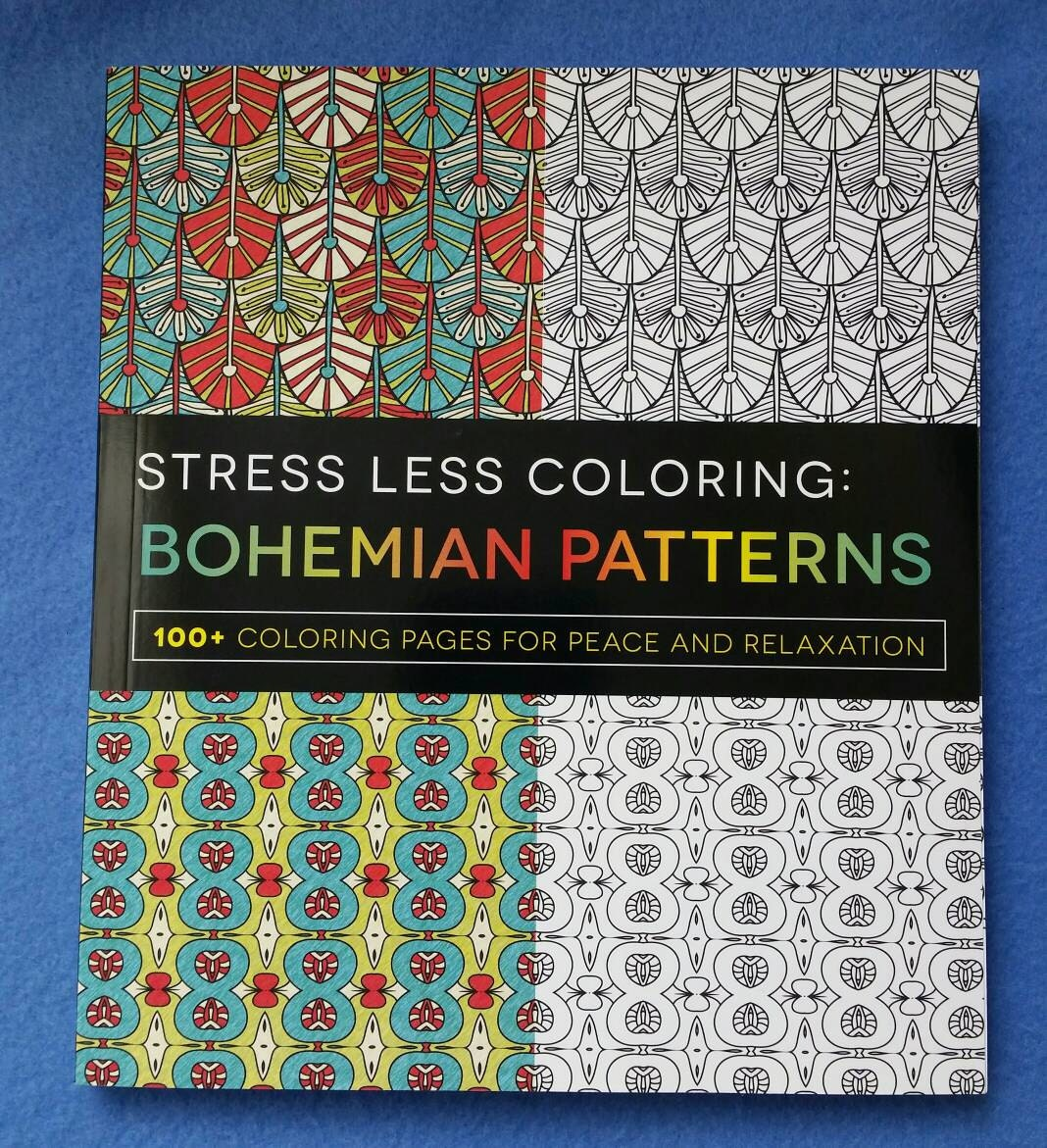 Bohemian Patterns Amazing Inspiration Design