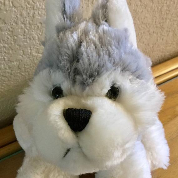Vintage Ganz Alaskan Malamute Stuffed Animals Excellent Etsy