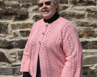 pdf pattern for The Golta Jacket by Elizabeth Lovick - instant download