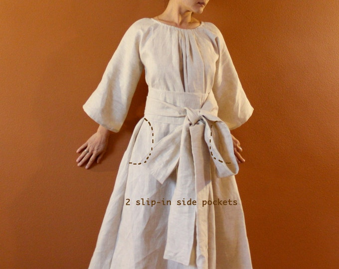 reserved adding slip in pockets fee for custom garments only