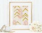 Feathers Art Print 8x10 5x7 4x6 Canvas Print STAR MS