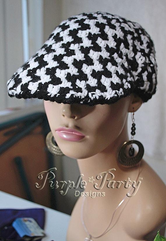 1cbfb27955c Kangol Scully black and white flat caps flat hats jockey hats