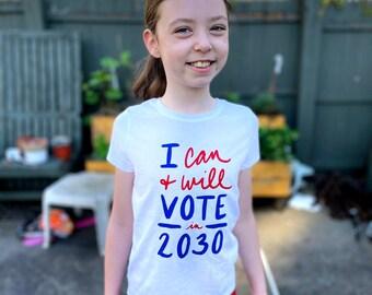 Kids Voting Top