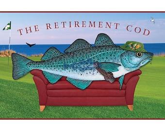 The Retirement Cod
