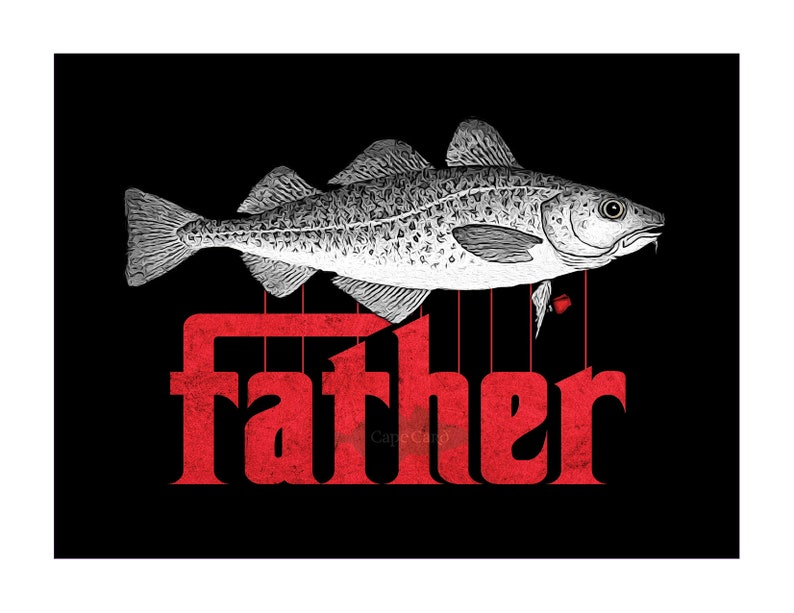 Cod Father  ten notecods image 0