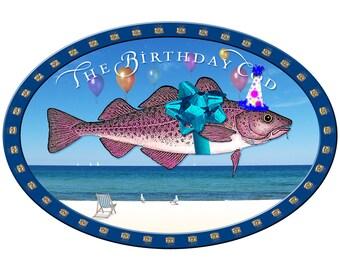 The Birthday Cod (2.0)
