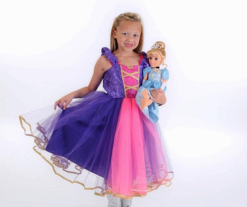 PrinzessinEtsy Kleid Lila Rapunzel Kleid PrinzessinEtsy Lila Rapunzel Lila Rapunzel PrinzessinEtsy Kleid Rapunzel Kleid N8PkXZ0wOn