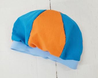 Blippi hat for adults, Blippi hat for men or women, Blippi Hat for adults, Blippi Birthday, mens Blippi hat