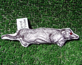 Varmint Voodoo Mouse or Rat Edition - Supernatural Pest Control - Voodoo Doll - Novelty Gift - Better Mouse Trap