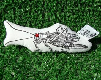 Varmint Voodoo - Grasshopper, Cricket or Locust Edition - Pests Control - Phobia