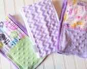 Baby-Burp-Cloths-Girls-Bu...