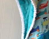 Kids-Hooded Towels-Boys-B...
