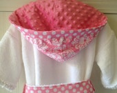 PERSONALIZED-Child Robes-...