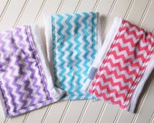 Baby-Burp-Cloth-Chevron-G...