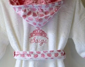 Childs Robe-PERSONALIZED-...