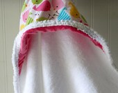 Kids-Hooded-Towels-Girls-...