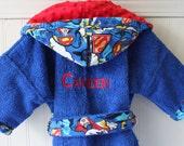 Child-Robes-Boys-SUPERMAN...