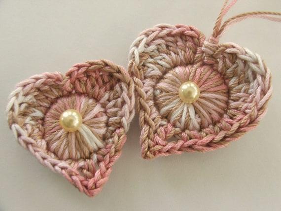 40 Off Single Crochet Pattern Delightful Easy Crocheted Etsy